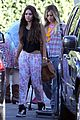 vanessa hudgens ashley tisdale los angeles filming duo 07