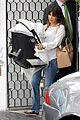 kim kardashian lunches after revealing shes having a girl 17