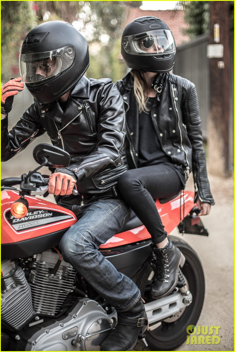 kate bosworth biker babe with michael polish exclusive pics 092887590