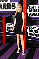 nicole kidman keith urban cmt music awards 2013 red carpet 09