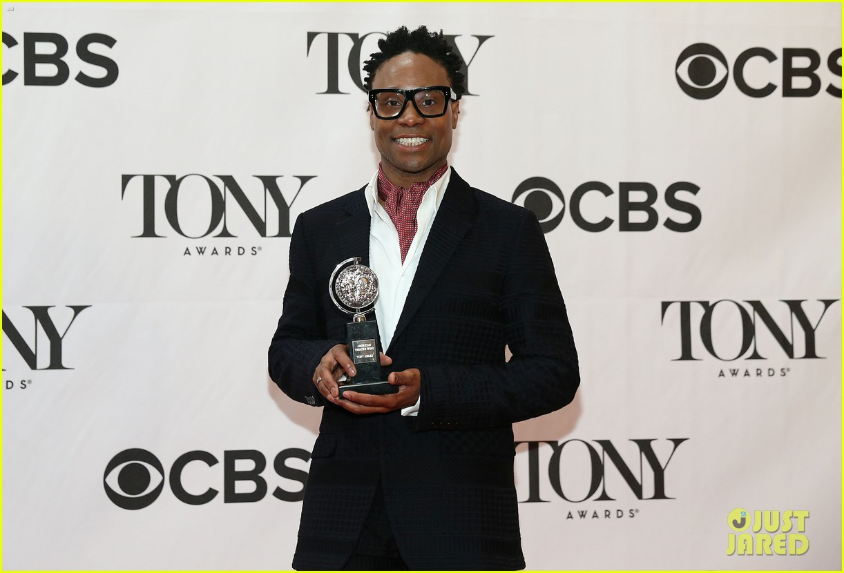 billy porter kinky boots tonys performance 2013 video 02