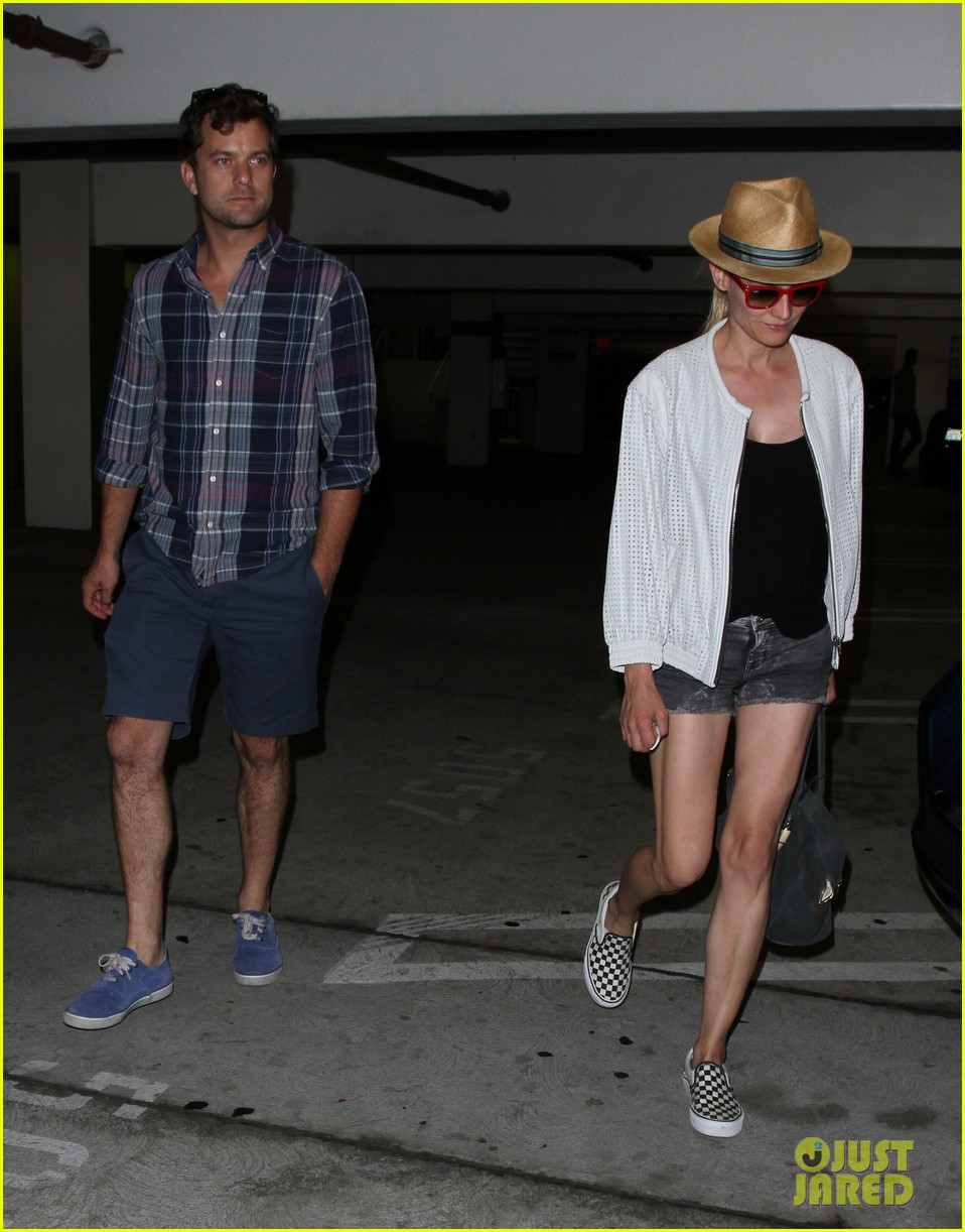 diane kruger joshua jackson arclight cinemas date night 012899870