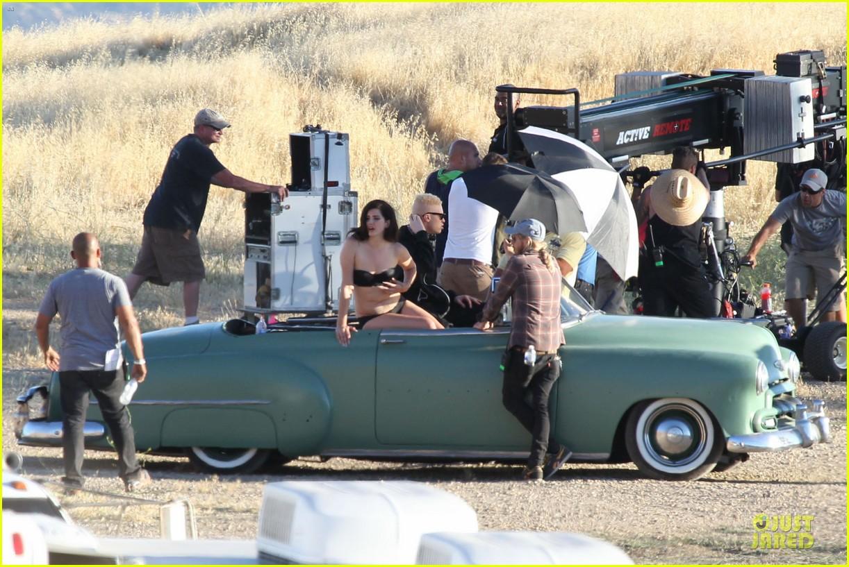 lana del rey music video bikini babe 222900446