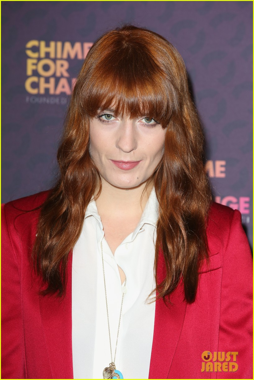 blake lively florence welch chime for change concert 18
