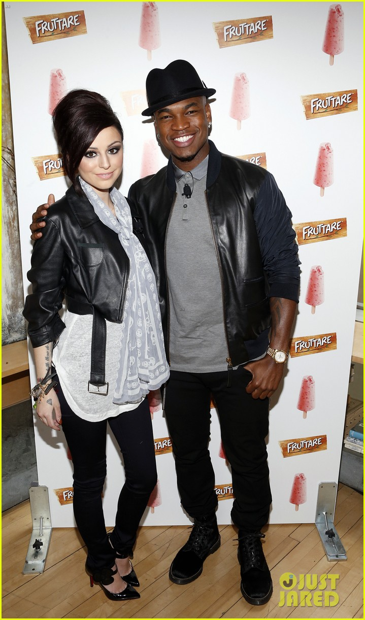 cher lloyd justjared com exclusive interview 01