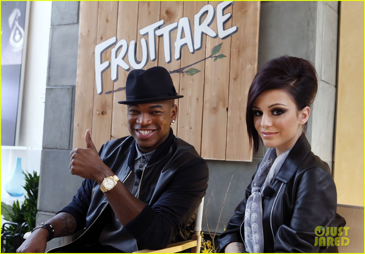 cher lloyd justjared com exclusive interview 04