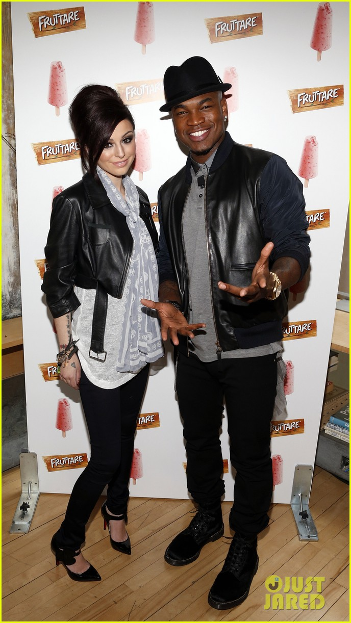 cher lloyd justjared com exclusive interview 072885727