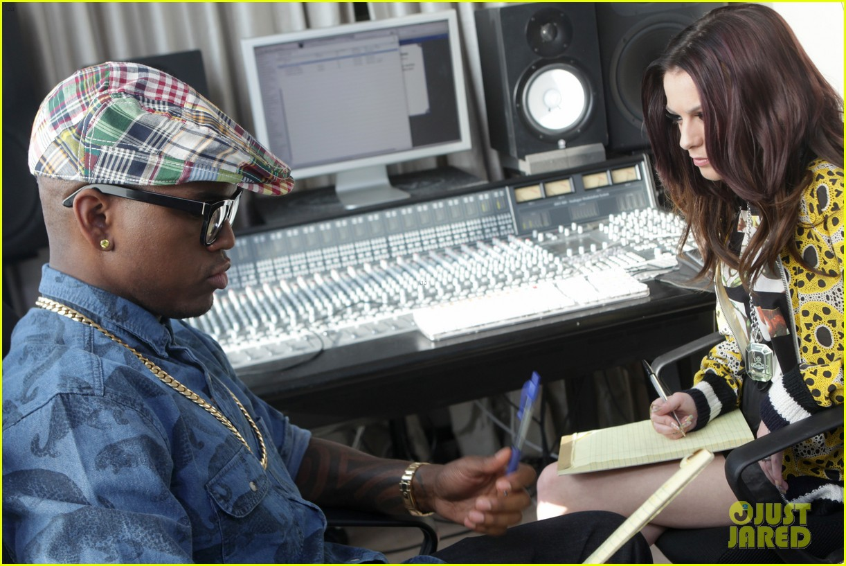 cher lloyd justjared com exclusive interview 082885728