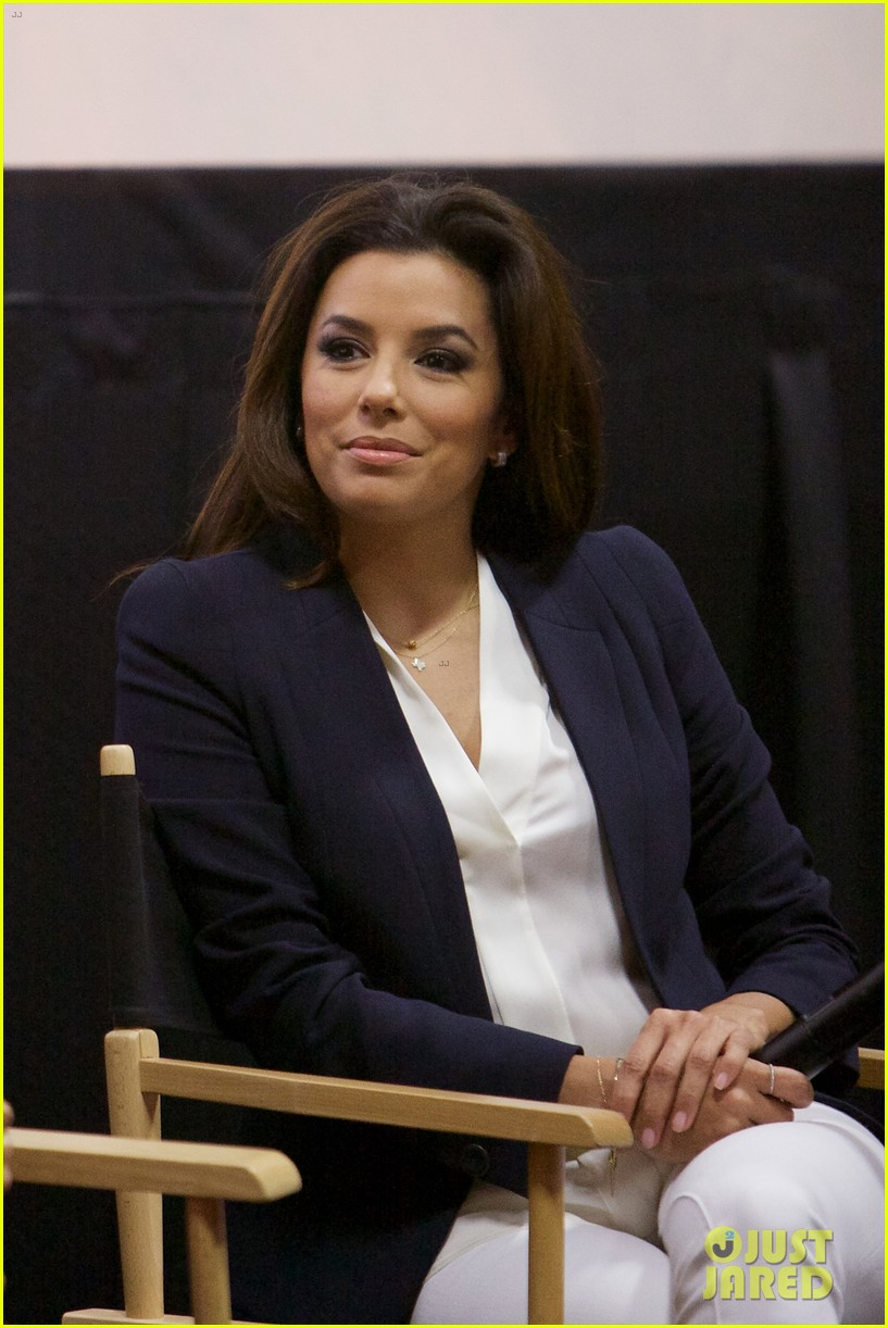 eva longoria los angeles film festival events 11
