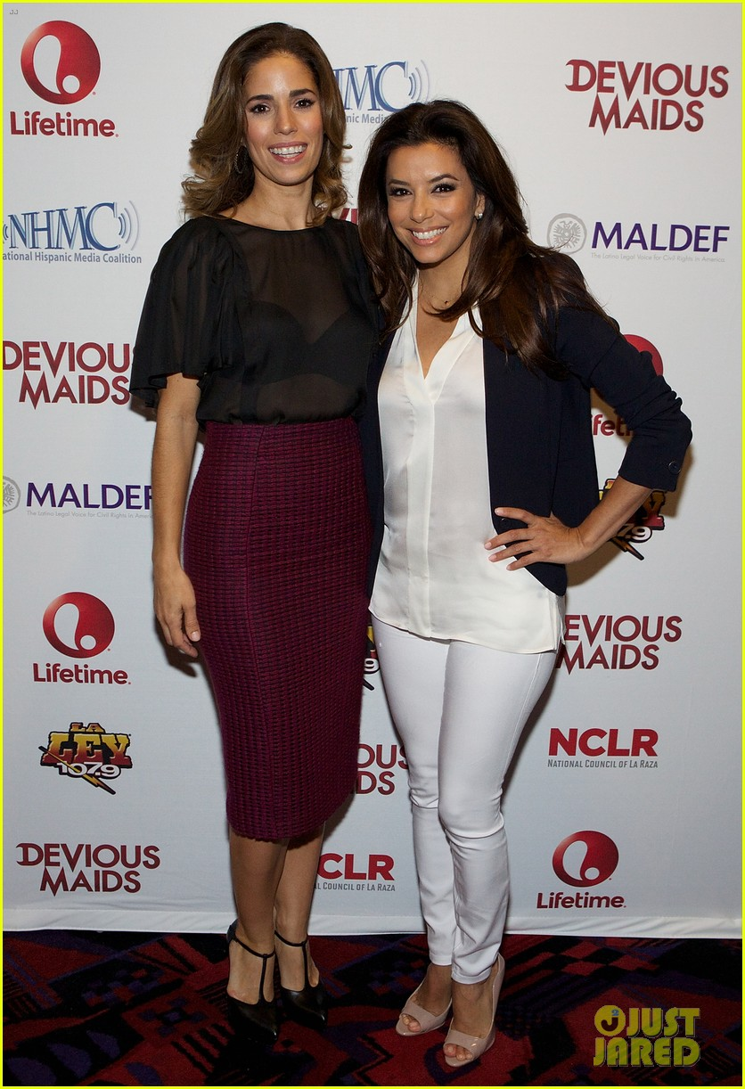 eva longoria los angeles film festival events 142893206