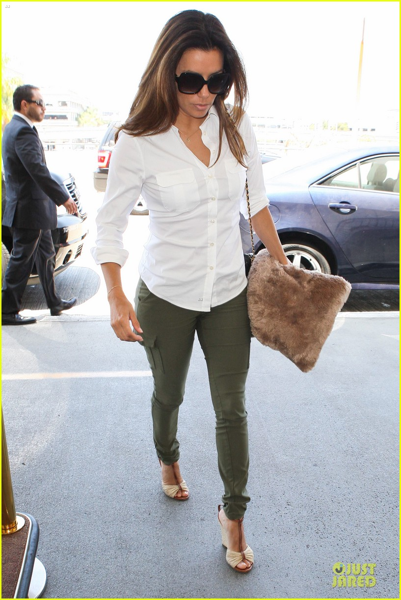 eva longoria help me raise money for latinas 052900497