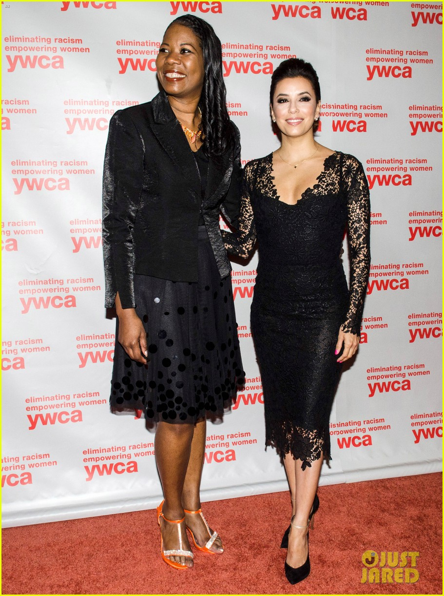 eva longoria ywca usa women of distinction awards gala 06