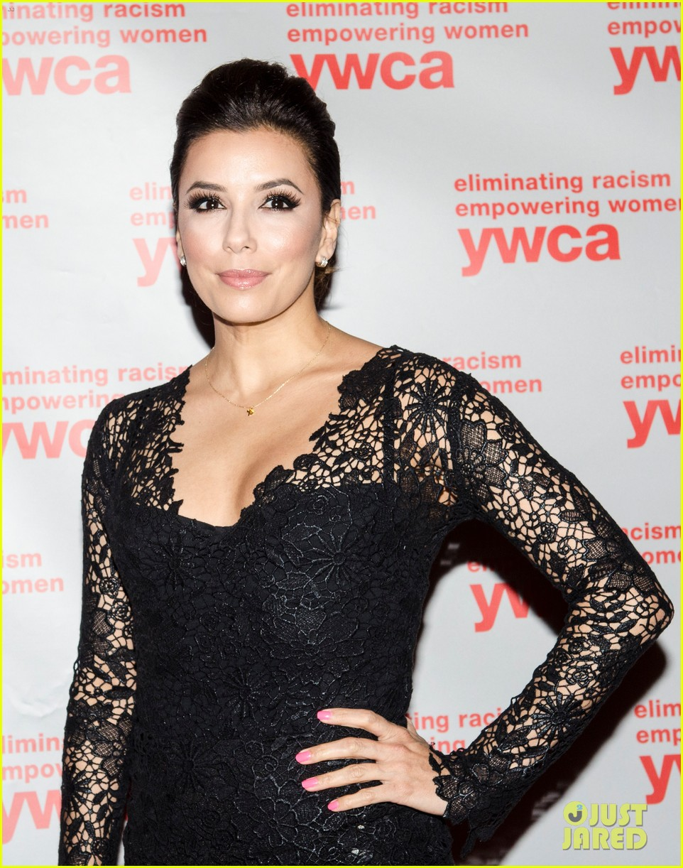 eva longoria ywca usa women of distinction awards gala 082886741