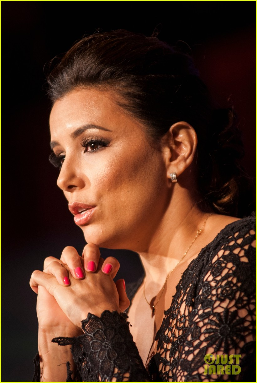 eva longoria ywca usa women of distinction awards gala 122886745