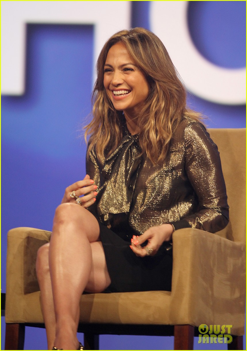 jennifer lopez visits the cable show 2013 in dc 032889871
