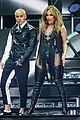 jennifer lopez mary j blige chime for change concert 20