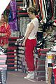jennifer lopez wears cut out shirt while shopping 26