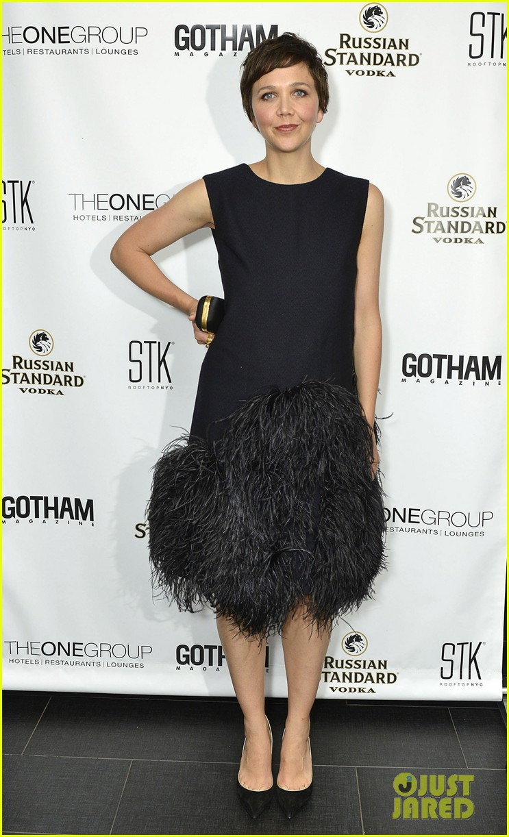 maggie gyllenhaal covers gotham celebrates cover 06