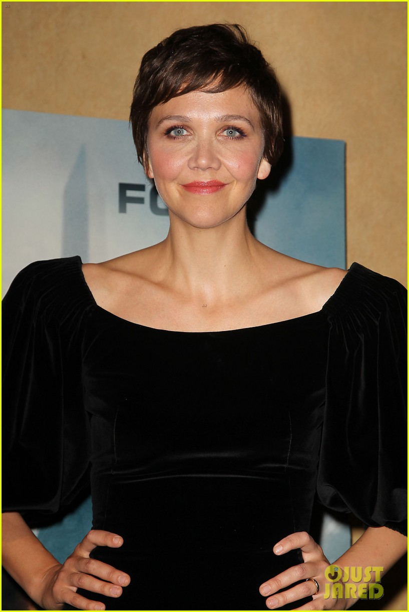 maggie gyllenhaal just jared white house down screening 022899189