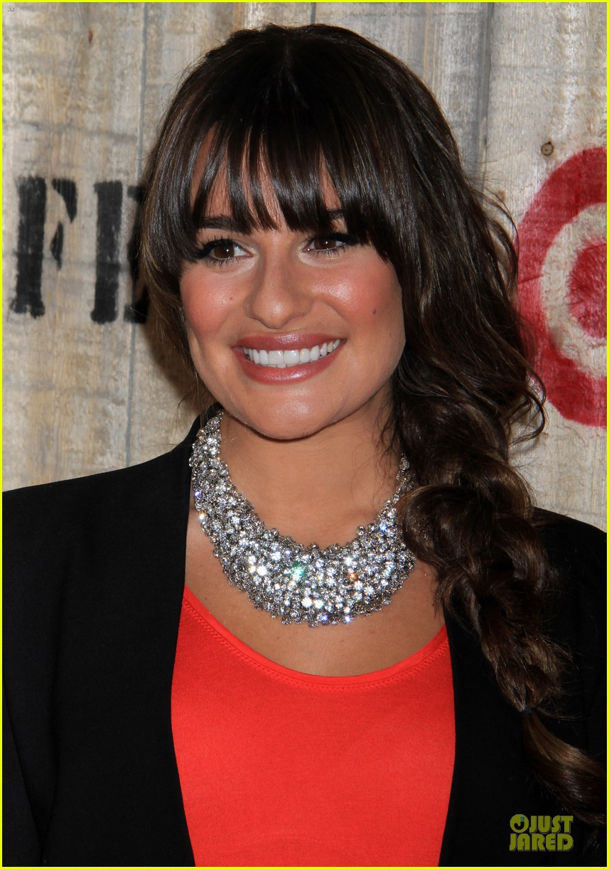 lea michele target feed collaboration 04