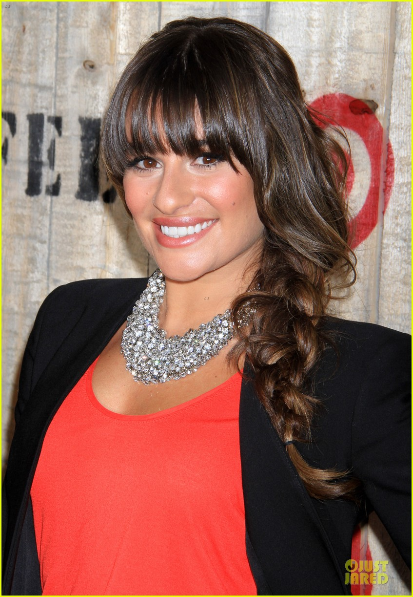 lea michele target feed collaboration 13