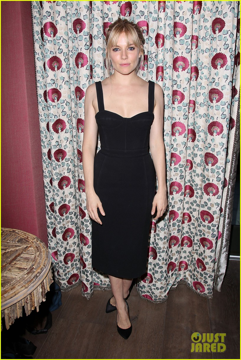 sienna miller just like a woman special screening 07