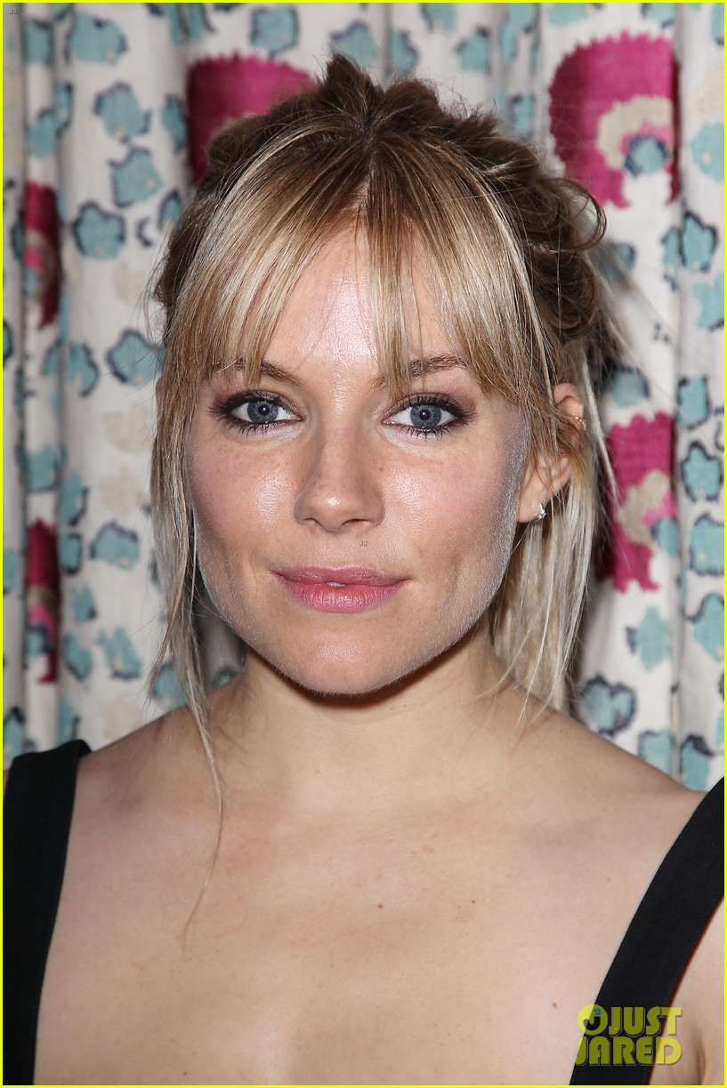 sienna miller just like a woman special screening 092885482