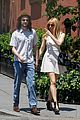 sienna miller tom sturridge hold hands for lunch 11