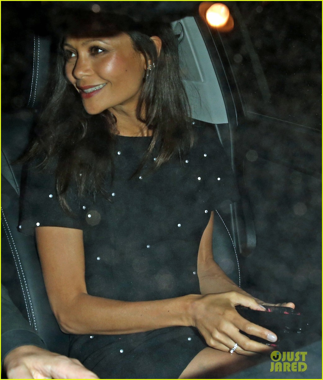 thandie newton chanel flagship boutique opening 02