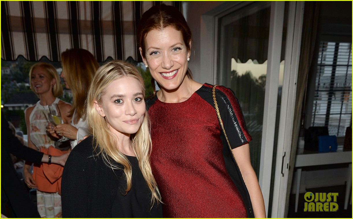 mary kate ashley olsen instyle elizabeth james handbag launch 022894966