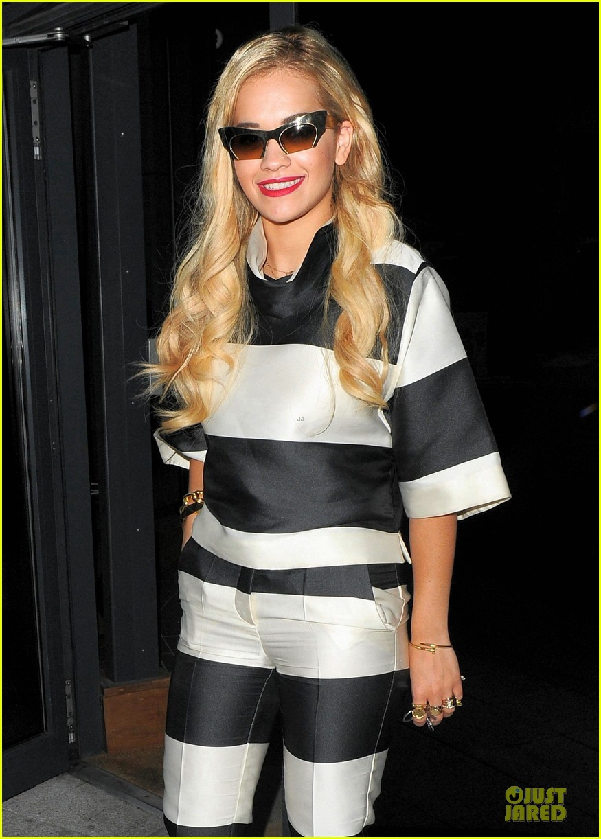 rita ora bet awards best hair nominee vote now 022898075