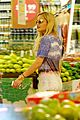 rita ora calvin harris cuddle up at whole foods 16