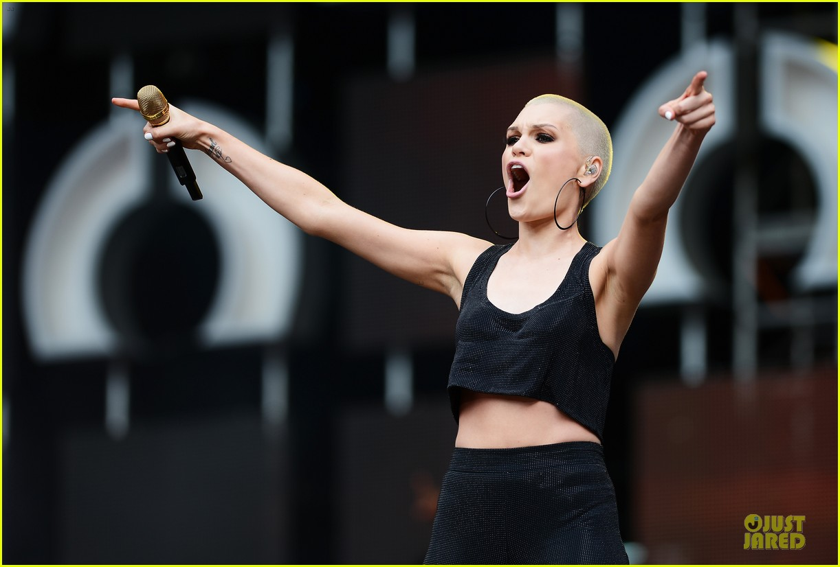 rita ora jessie j chime for change concert english performers 04