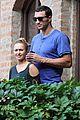 hayden panettiere wladimir klitschko verona sightseeing couple 07