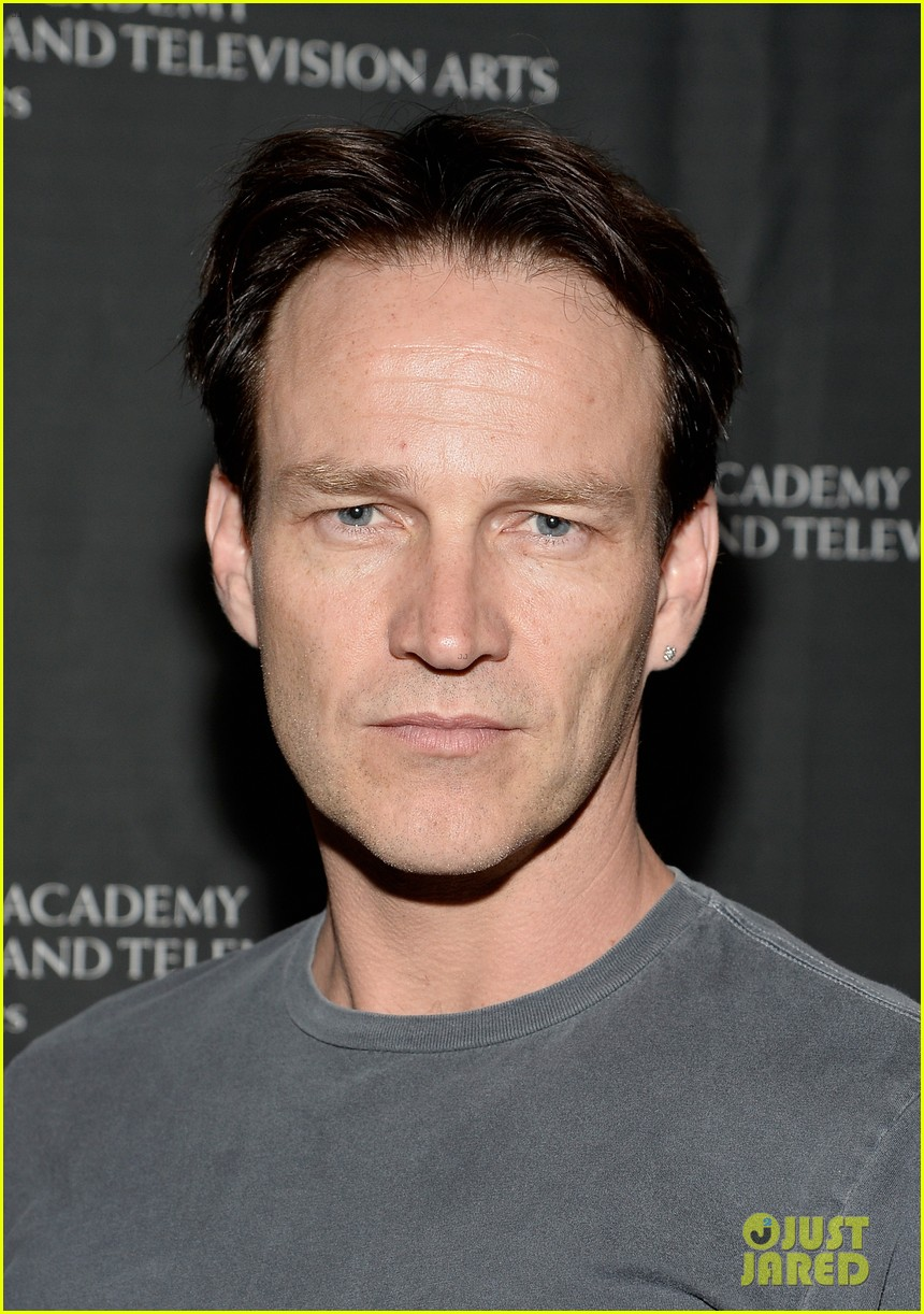 anna paquin visits kimmel stephen moyer honors students 072895540