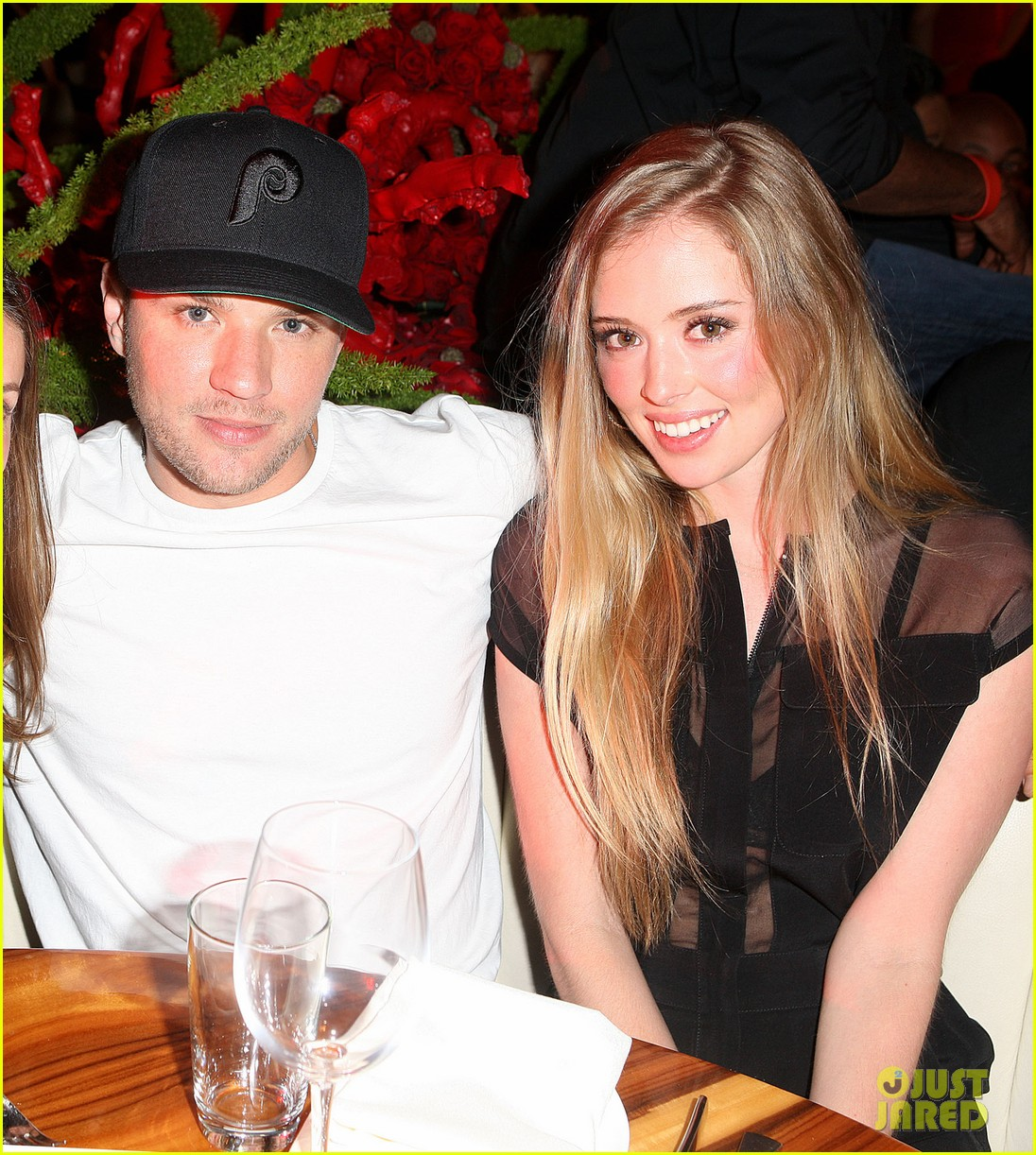 ryan phillippe paulina slagter stk 5th anniversary party 022885952