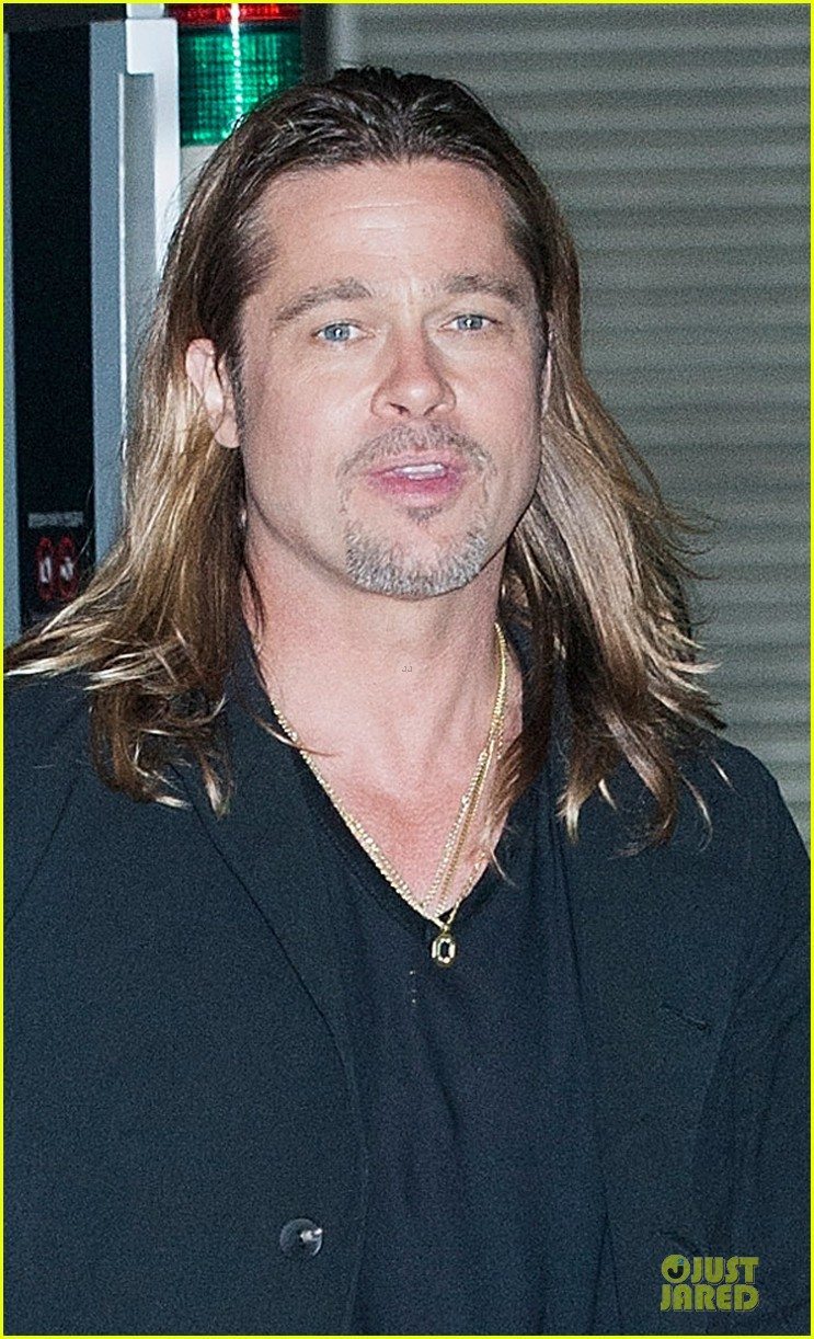 brad pitt world war z will screen in imax for australia hong kong 022889215