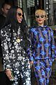 rihanna hangs with cara delevingne before london concert 39