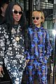 rihanna hangs with cara delevingne before london concert 41