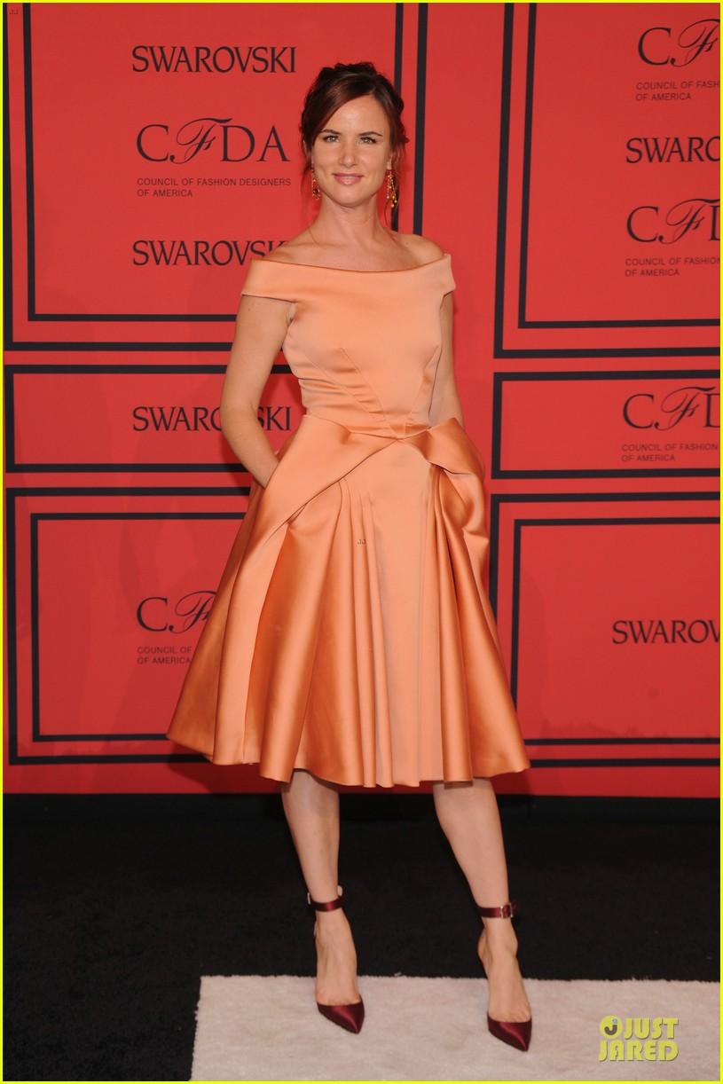 nicole richie juliette lewis cfda fashion awards 2013 red carpet 10