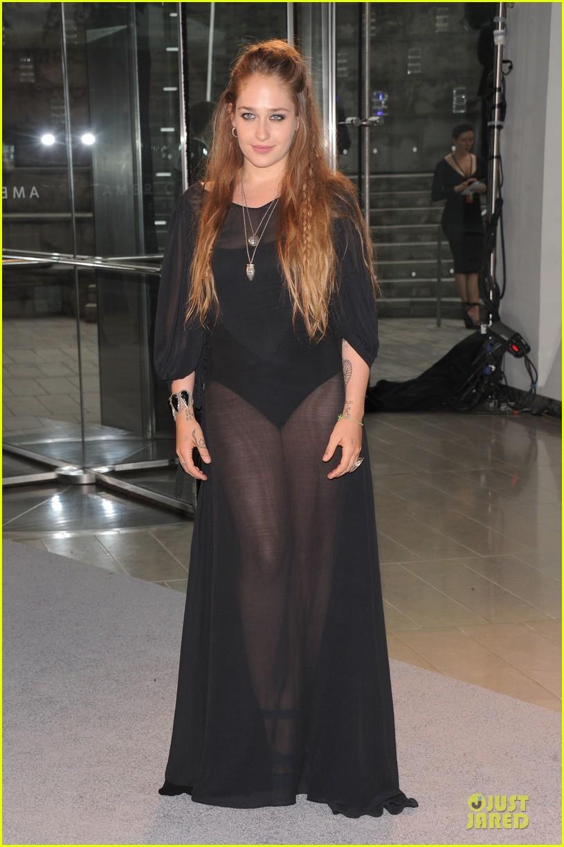 nicole richie juliette lewis cfda fashion awards 2013 red carpet 14