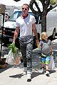gavin rossdale fathers day farmers market boys 25