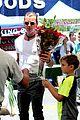 gavin rossdale fathers day farmers market boys 35