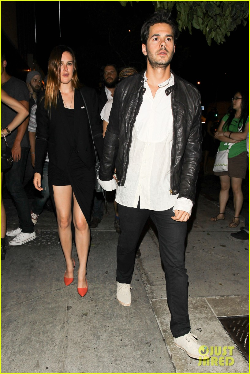 rumer willis jayson blair bootsy bellows couple 22