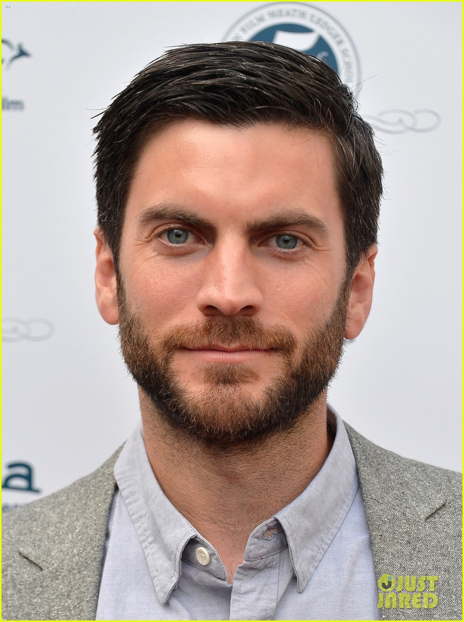 xavier samuel wes bentley heath ledger scholarship event 012890438