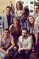 ben savage boy meets world cast reunites at atx festival 01