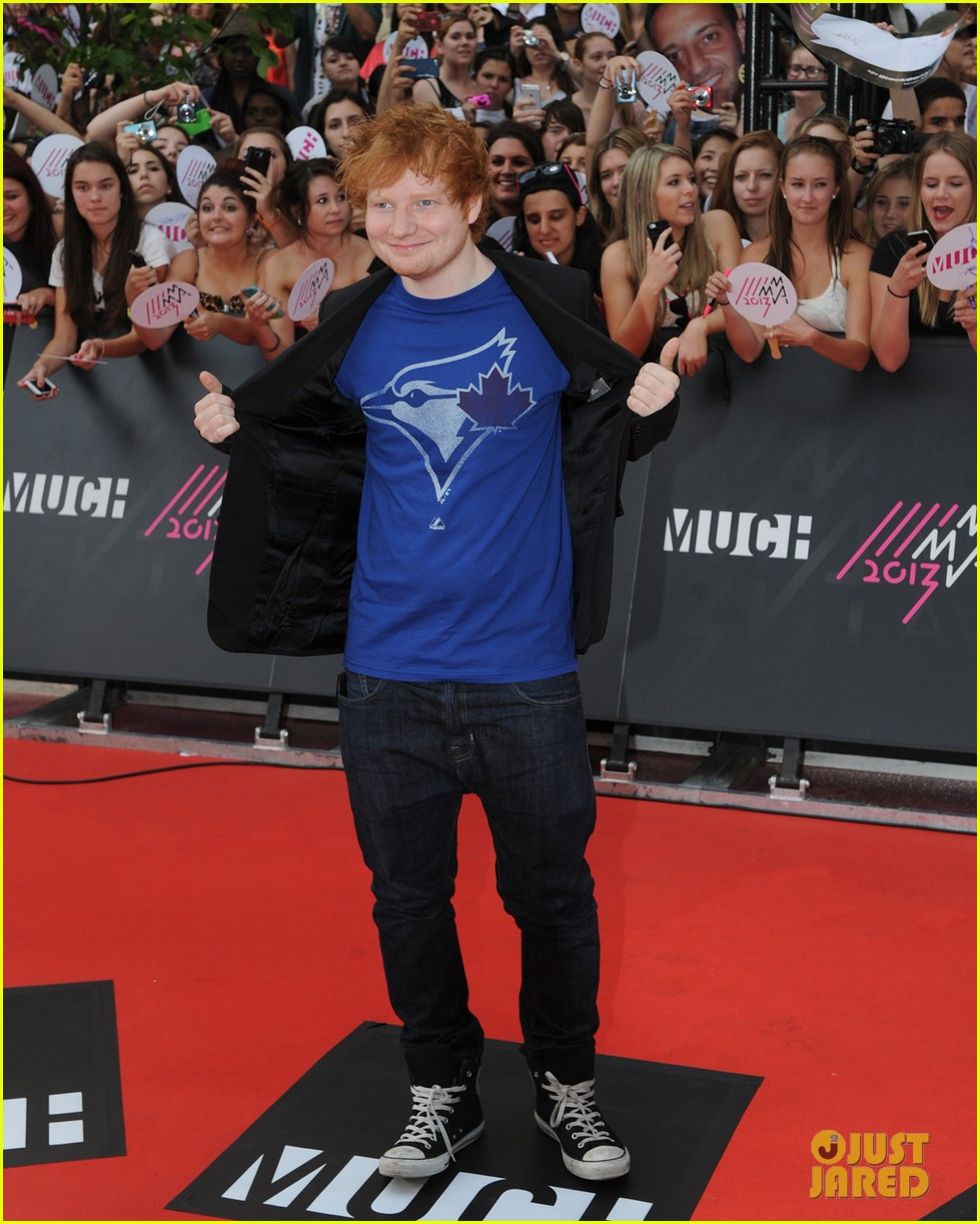 ed sheeran mmvas performance watch now 02
