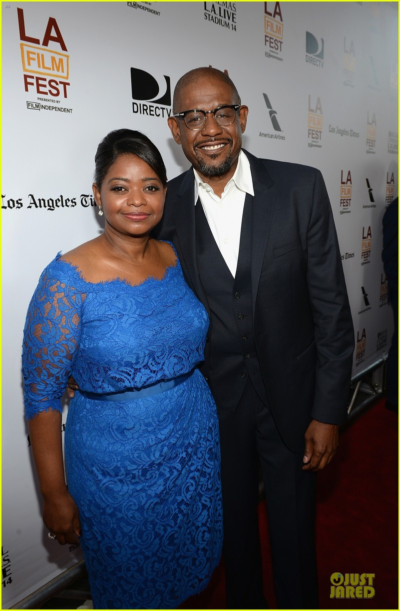 octavia spencer michael b jordan fruitvale station premiere  122893465