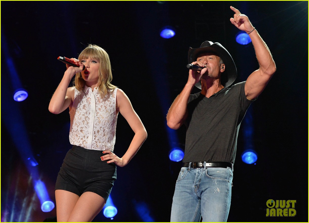 taylor swift keith urban tim mcgraw cma music festival 162886222