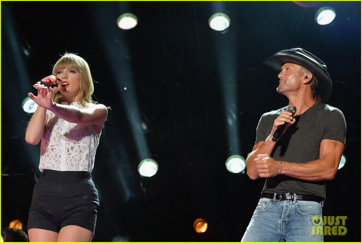 taylor swift keith urban tim mcgraw cma music festival 172886223